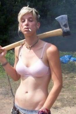 hot redneck women milfs