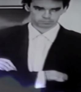 Vincent Truman, 1992